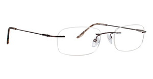 Totally Rimless TR 215 Glasses