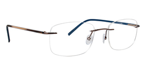 Totally Rimless TR 214 Glasses
