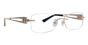 Totally Rimless TR 216 Glasses