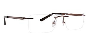 Totally Rimless TR 220 Glasses