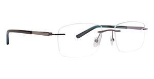 Totally Rimless TR 221 Glasses