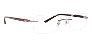 Totally Rimless TR 218 Glasses