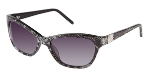 Ellen Tracy Normandy Sunglasses