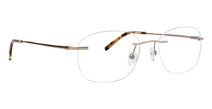 Totally Rimless TR 225 Glasses