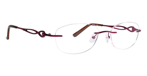 Totally Rimless TR 223 Glasses