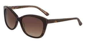 bebe BB7121 Sunglasses