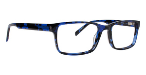 Argyleculture by Russell Simmons Mitchell Glasses