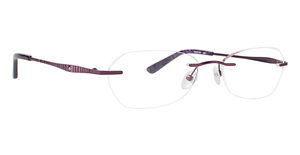 Totally Rimless TR 224 Glasses