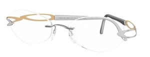 Silhouette 4225 Chassis Glasses
