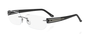 Silhouette 5231 chassis Glasses