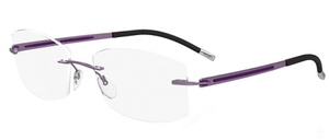 Silhouette 5263 chassis Glasses