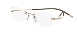 Silhouette 7581 chassis Glasses