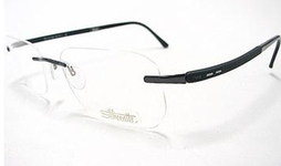 Silhouette 7633 Chassis Glasses