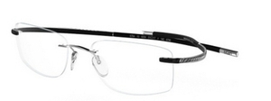 Silhouette 7690 chassis Glasses
