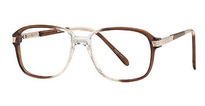 Capri Optics Keith Glasses