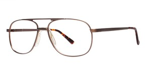 Modern Optical Admiral Glasses