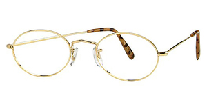 Berkshire Chase Savile Row Orford 14KT Glasses