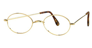Berkshire Chase Savile Row Walmer 14KT Glasses