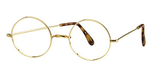 Berkshire Chase Savile Row Warwick 14KT Glasses