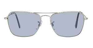 Ray Ban RB3136 (Caravan) Sunglasses