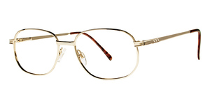 Modern Optical Arthur Glasses