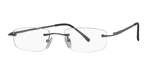 Capri Optics Majestic Glasses