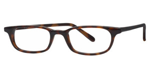Capri Optics U-13 Glasses