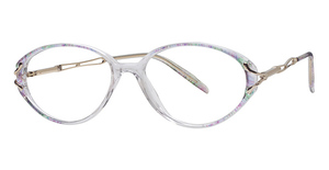 Capri Optics Lacey Glasses