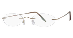 Capri Optics SL-12 Glasses