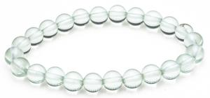 Casa Crystals & Jewelry Bracelet, 8mm Beads Crystals