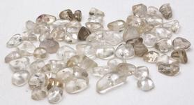 Casa Crystals & Jewelry Beads, 7mm Nugget Crystals