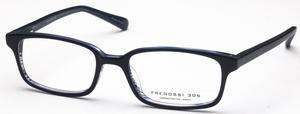Continental Optical Imports Fregossi Kids 306 Glasses