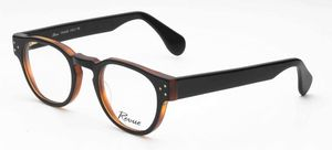 Revue Retro Duke Glasses