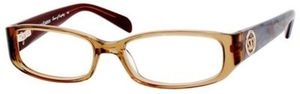 Juicy Couture Eva Glasses