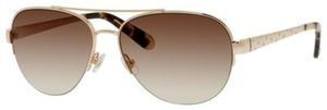 Kate Spade Marion/S Sunglasses