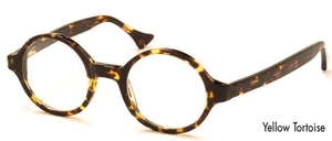 Chakra Eyewear AJ Morgan 69028 Inquisitive Glasses