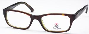 Brooks Brothers BB2007 Glasses
