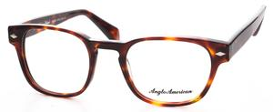 Anglo American Fitz Glasses