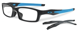 Oakley Crosslink (Asian Fit) OX8029 Glasses