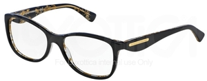 Dolce & Gabbana DG3174 Gold Leaf Glasses