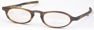 Revue Retro FF2-Half Reading Glasses