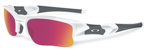 Oakley Flak Jacket XLJ Prizm Baseball 24-426 Sunglasses
