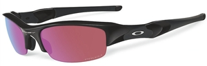 Oakley Flak Jacket Prizm Golf OO9112 Glasses