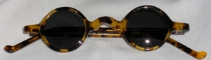 Anglo American Groucho Glasses