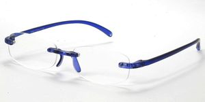 Casa Crystals & Jewelry CRG 6 Indigo Glasses