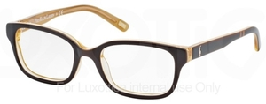 Ralph Lauren Children PP8520 Glasses