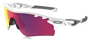 Oakley Radarlock Prizm Road OO9181-40 Glasses