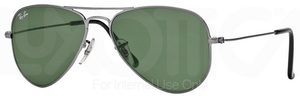 Ray Ban RB3044 (Small Metal) Sunglasses