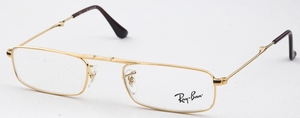 Ray Ban Glasses RX6262 Reading Glasses