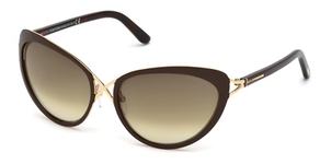 Tom Ford TF 321 Daria Glasses